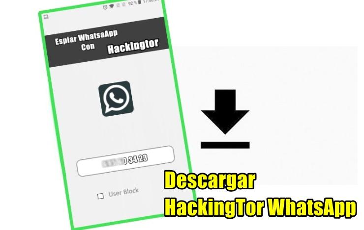 descargar hackingtor whatsapp