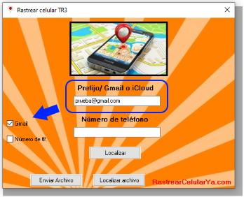 localizador de telefonos móviles