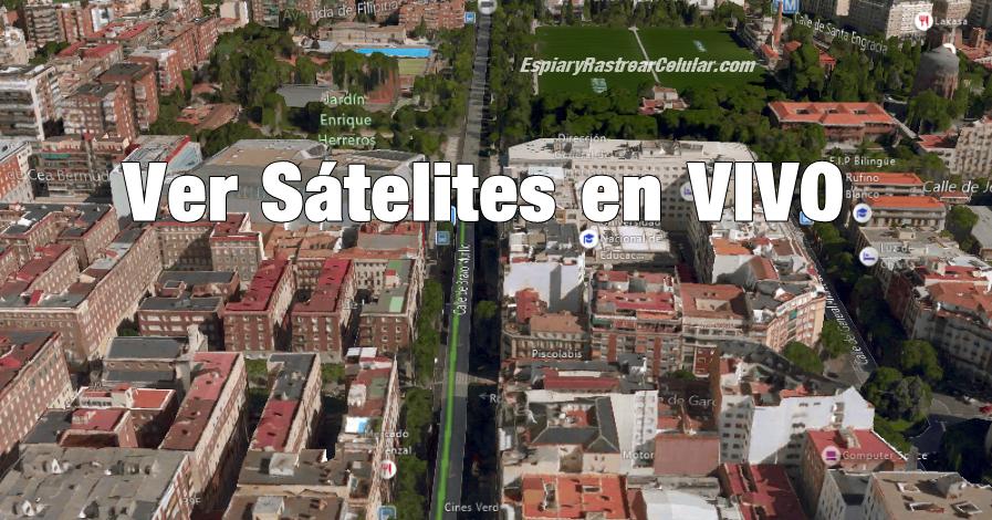 ver satelites en vivo